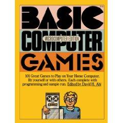 Vintage BASIC - Games